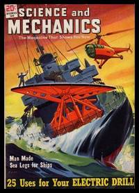 SCIENCE AND MECHANICS - Volume 20, number 6 - December 1949