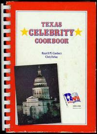 Texas Celebrity Cookbook