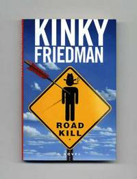 image of Road Kill  - 1st Edition/1st Printing
