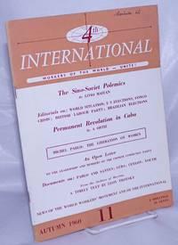 4th International 1960, Autumn