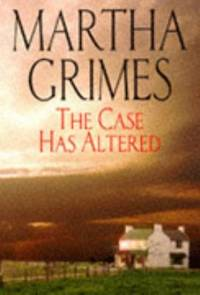 image of The Case has Altered: a Richard Jury novel