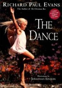 The Dance by Richard Paul Evans - Hardcover - 1999-09-08 - from Books Express (SKU: 0689823517q)