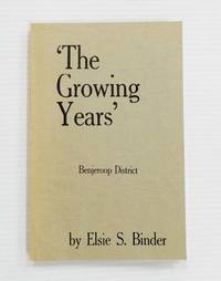 image of 'The Growing Years'