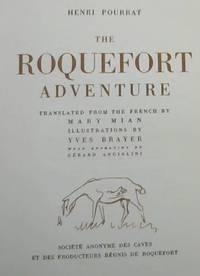 image of The  Roquefort  Adventure