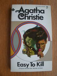 image of Easy to Kill aka Murder is Easy