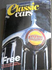 Thoroughbred & Classic Cars July 1985