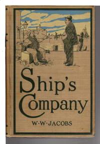 SHIP'S COMPANY.
