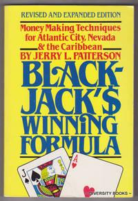 BLACKJACK'S WINNING FORMULA : Revised and Expanded Edition
