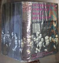 image of International Communism and World Revolution: History & Methods