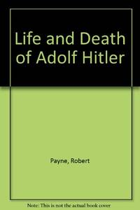 image of Life and Death of Adolf Hitler