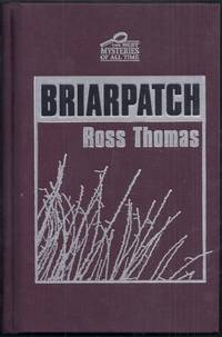 Briarpatch. The Best Mysteries of All Time