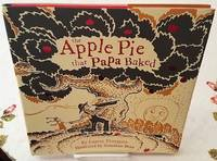 image of THE APPLE PIE THAT PAPA BAKES