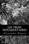 image of Les trois mousquetaires (French Edition)