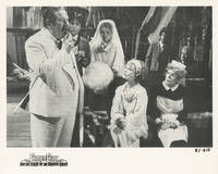 image of Charlie Chan and the Curse of the Dragon Queen (Collection of three original photographs from the 1981 film)