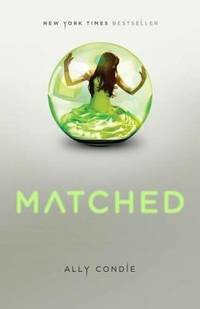 Matched by Ally Condie - Hardcover - 2010 - from ThriftBooks (SKU: G0525423648I3N01)