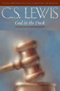 image of God in the Dock