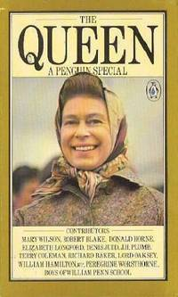 The Queen - A Penguin Special