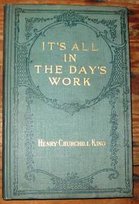 It\'s All In The Day\'s Work
