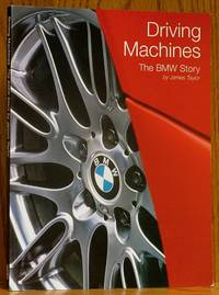 image of Driving Machines: The BMW Story