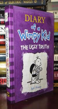 THE UGLY TRUTH Diary of a Wimpy Kid, Book 5