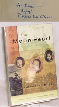 The moon pearl