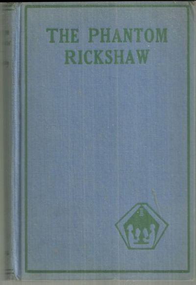 PHANTOM 'RICKSHAW AND OTHER MYSTERIES, Kipling, Rudyard