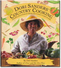 Dori Sanders' Country Cooking: Recipes and Stories from the Family Farm Stand.