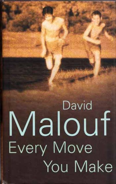 ransom david malouf essays Ransom david malouf introduction ransom (2009) is a novel by australian author david malouf gender dynamics in malouf's ransom view our essays for ransom.
