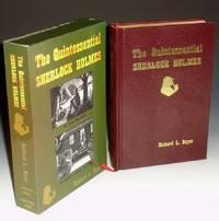The Quintessential Sherlock Holmes