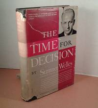 """""""Time For Decision"""""""