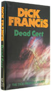 image of Dead Cert (The Dick Francis Library)