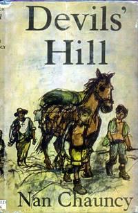 Devils' Hill