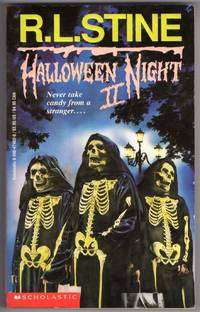 Halloween Night II (Point Horror Series)