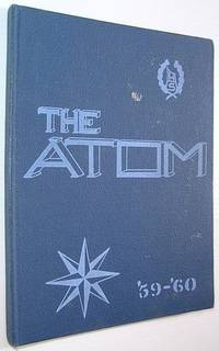 The Atom: 1959-1960... Yearbook of Aurora and District High School, Aurora, Ontario