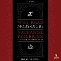 image of Why Read Moby-Dick?