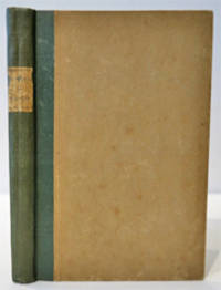 Boston: Hilliard, Gray, 1838, 1838. First edition. Wright I, 1107. Boards and cloth somewhat worn; v...