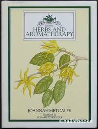 image of Herbs and Aromatherapy