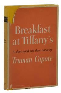 image of Breakfast at Tiffany's