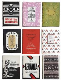 A Small Group of Booklets Published by Stampa Alternativa. (Includes Natale, Ho fatto il censimento, Il fungo… by  Rudyard and others  Tom; Kipling - Paperback - First Edition - from Parigi Books, ABAA/ILAB (SKU: 29310)