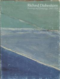 image of Paintings and Drawings, 1943-1976