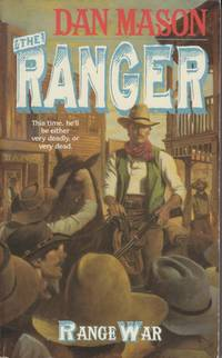 Range War (The Ranger #4)