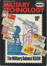 Military Technology 12/83