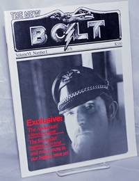 image of The New Bolt: the official publication of The Thunderbolts M.C., Inc. vol. 6, no. 1, Spring 1978; Exclusive: The Abduction filmphoto feature