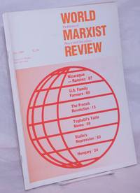 image of World Marxist Review: Problems of peace and socialism. Vol. 32, No.7, Jul 1989