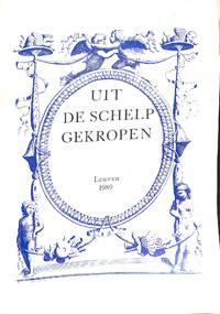 Uit de Schelp Gekropen. Schelpenboeken in de Leuvense  Universiteitsbibliotheek.