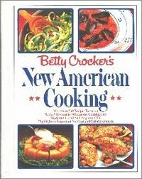 image of Betty Crocker's New American Cooking