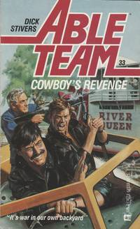 Cowboy's Revenge (#33) by  Dick Stivers - Paperback - from Stella Used Books and Biblio.com