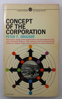 image of Concept of the Corporation