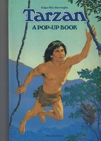 image of Tarzan (A Pop-up book)