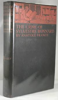The Crime of Sylvestre Bonnard (From the Personal Collection of Otto Penzler)